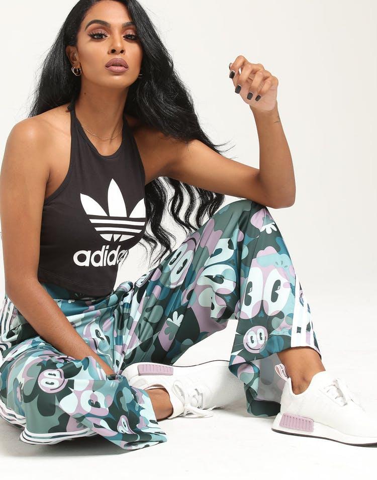3840145c2c Adidas Women's Contemp BB Track Pant Multi-Coloured – Culture Kings