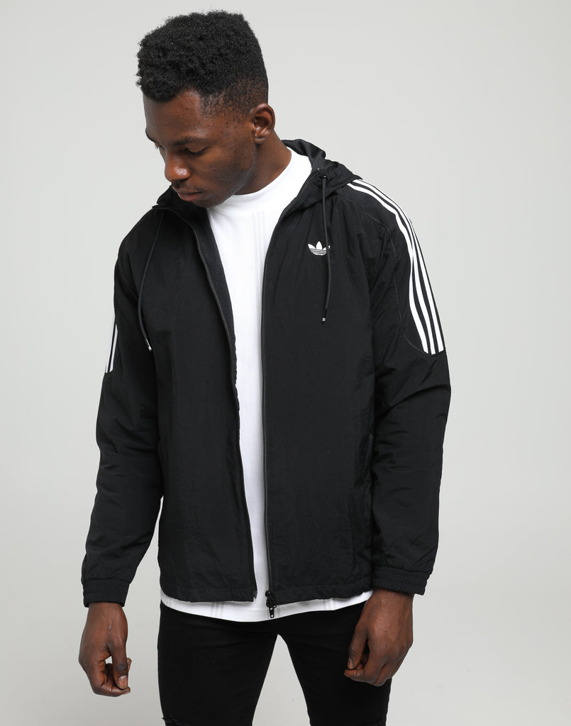 Men's ADIDAS Jacket - Tagged