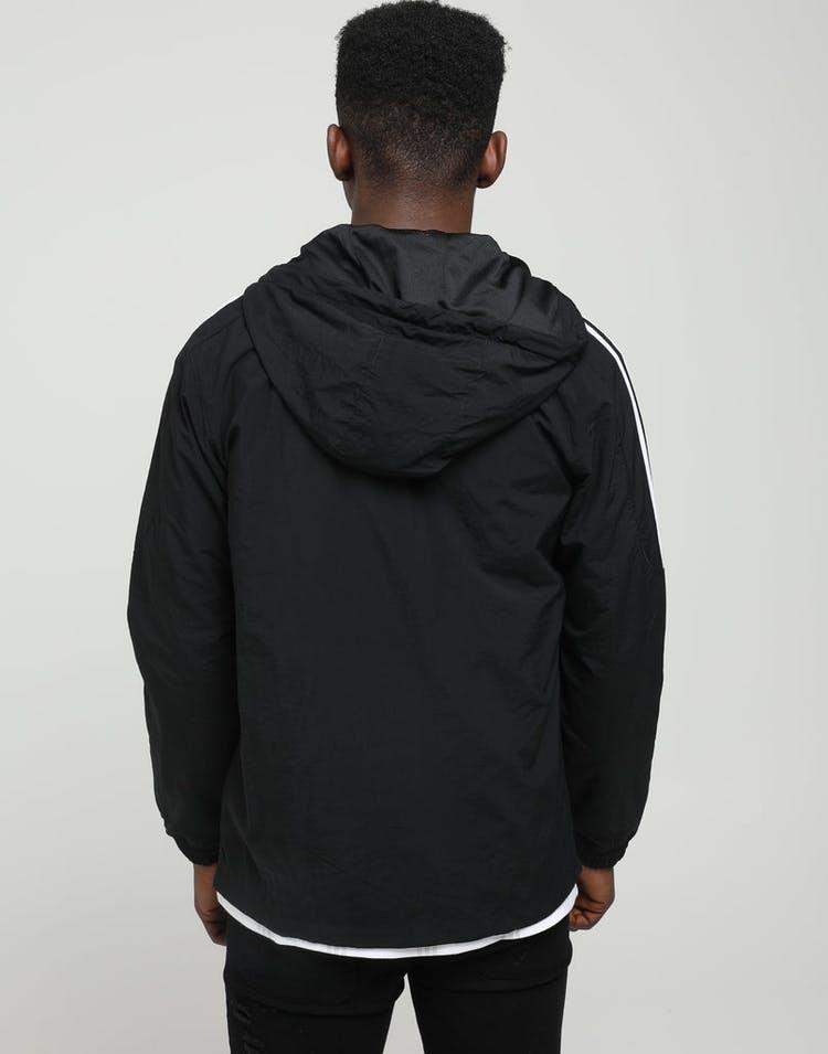 505cb953e655d Adidas Radkin Windbreaker Black