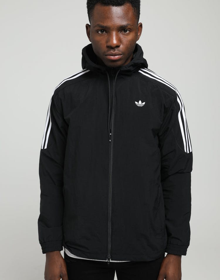 63154164 Adidas Radkin Windbreaker Black