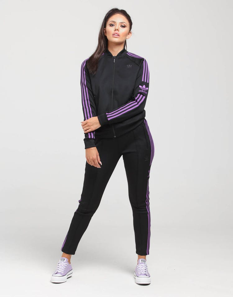 Adidas Women's SST Track Top Black