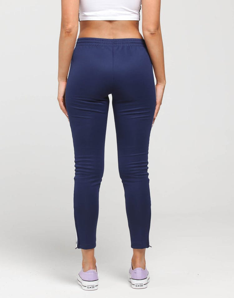 3ec2d14c Adidas Women's SST Track Pant Dark Blue