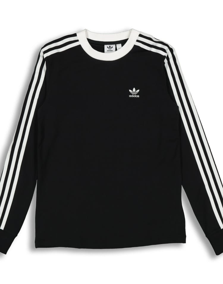 Women's 3 Stripes Tee LS