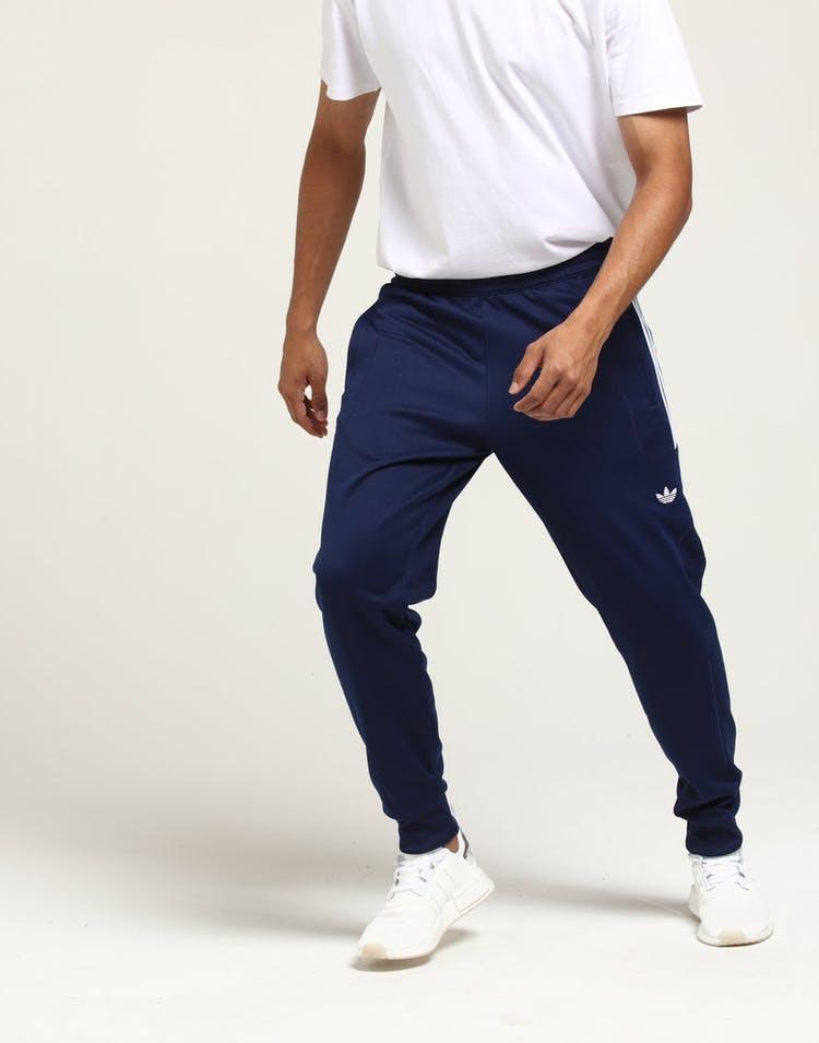 24da017b86 Adidas Flamestrk Track Pant Dark Blue