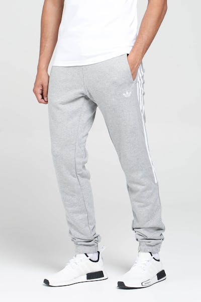 Adidas Radkin Sweat Pants Grey Heather