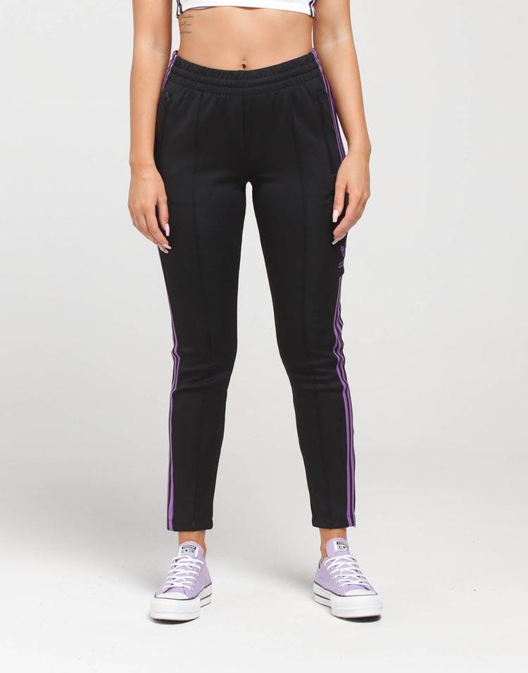 bd6a07fb Adidas Women's SST Track Pants Black