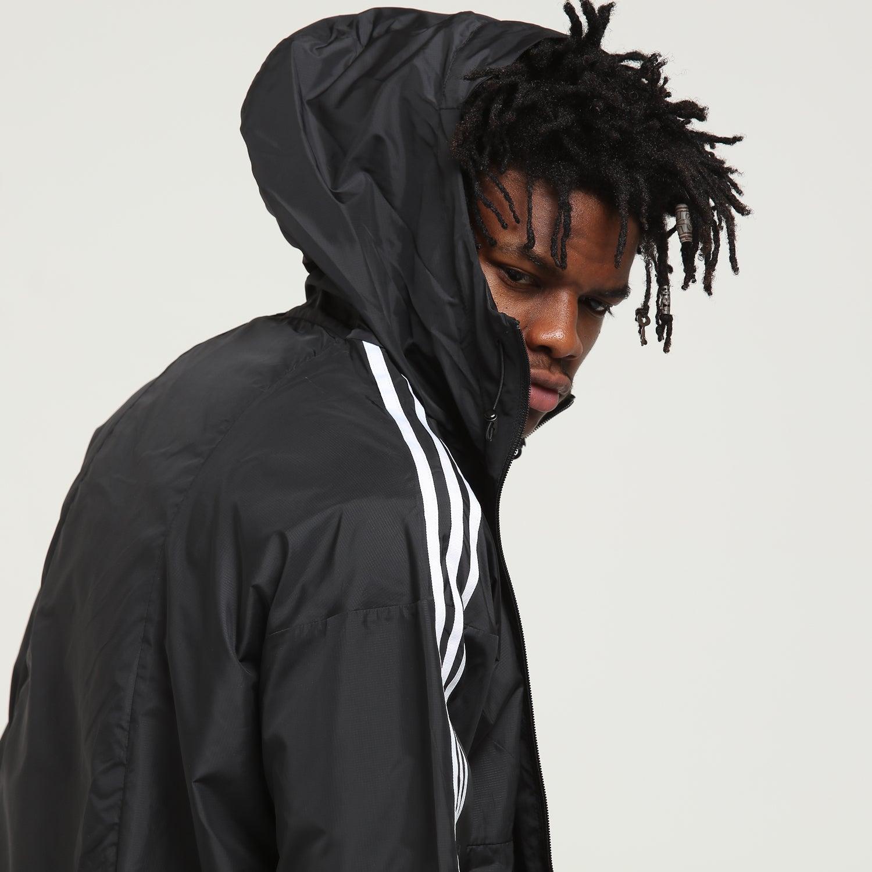 Adidas NMD jacket XL long hooded coat