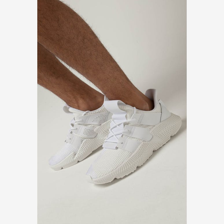 Adidas Prophere White White – Culture Kings b919dd5d1
