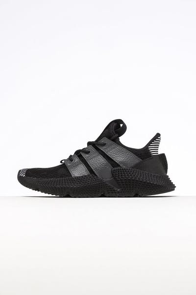 low priced 9cab8 a269e Adidas Women s Prophere Black Grey