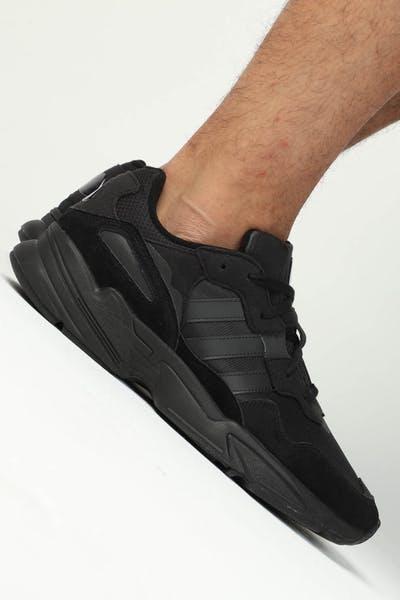 newest d59c8 8db15 Adidas Yung 96 Black Black