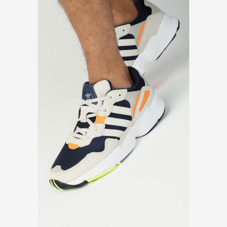 Adidas Yung 96 Navy White Orange 6a895a2c1