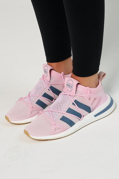 Adidas Women's Arkyn Pink/White
