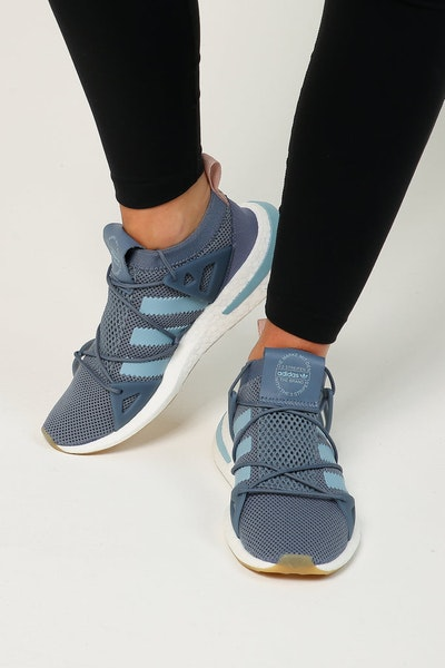 Adidas Women's Arkyn Grey/White