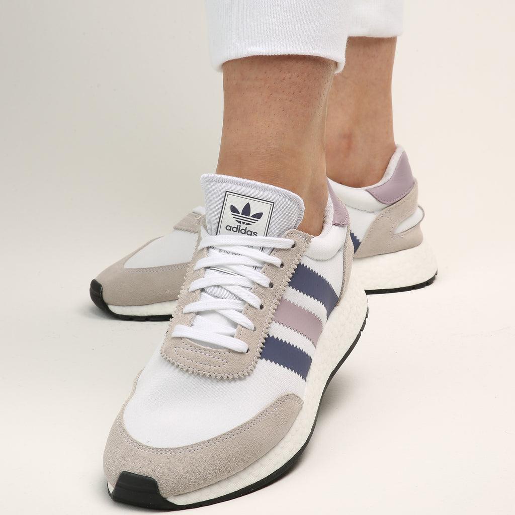 Adidas Women's I 5923 WhiteSoft VisWhite
