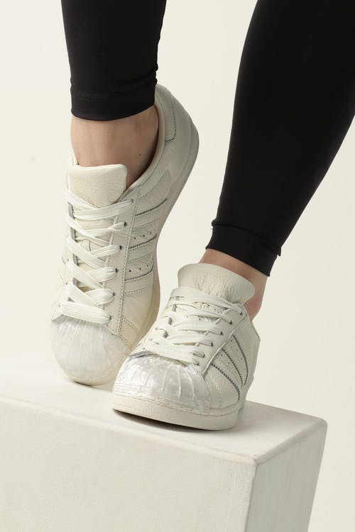 on sale 5b610 3e546 Adidas Women s Superstar Off White