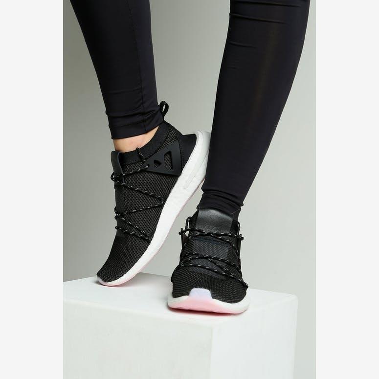 premium selection 49c99 47da6 Adidas Womens Arkyn Primeknit Black – Culture Kings