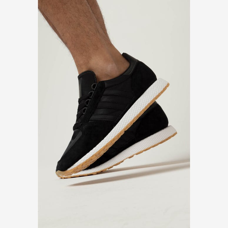 e9593bfdedcefe Adidas Forest Grove Black Black – Culture Kings