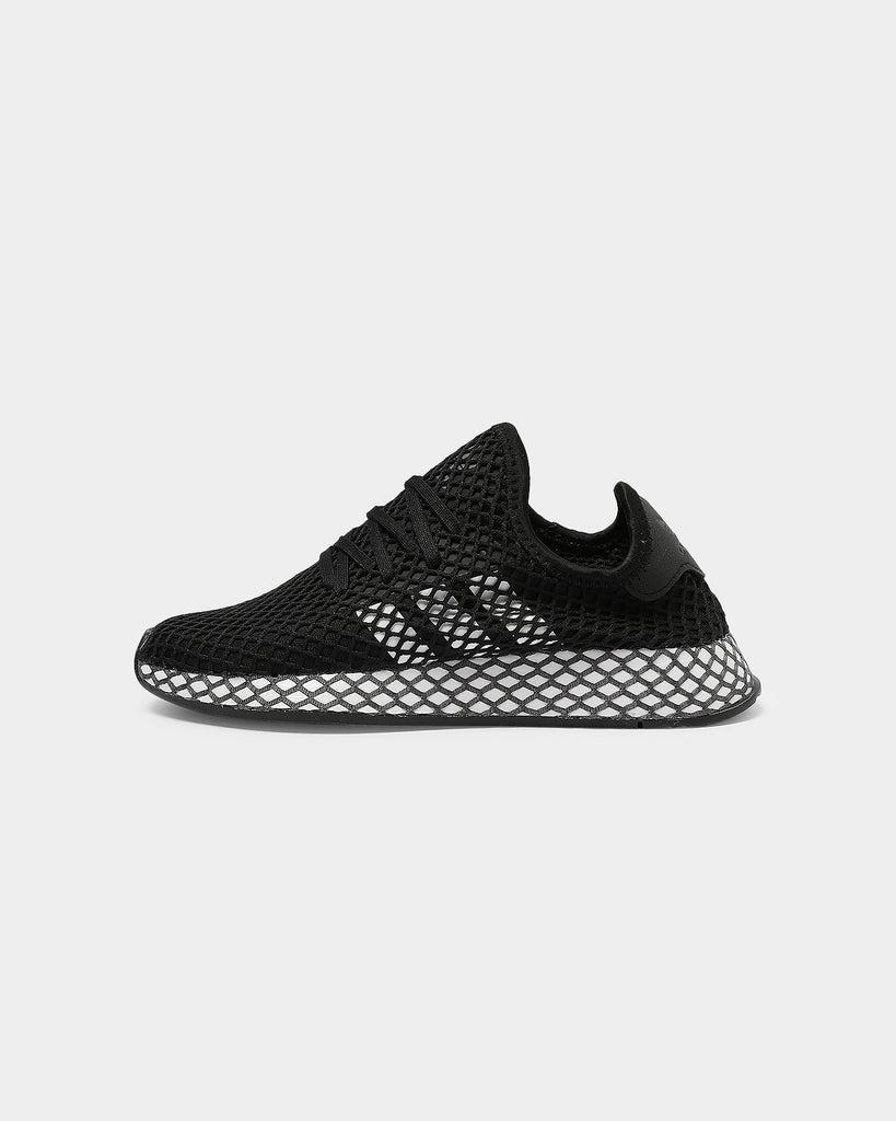 Shop f r Kinder | Adidas Deerupt Runner Youth Rot
