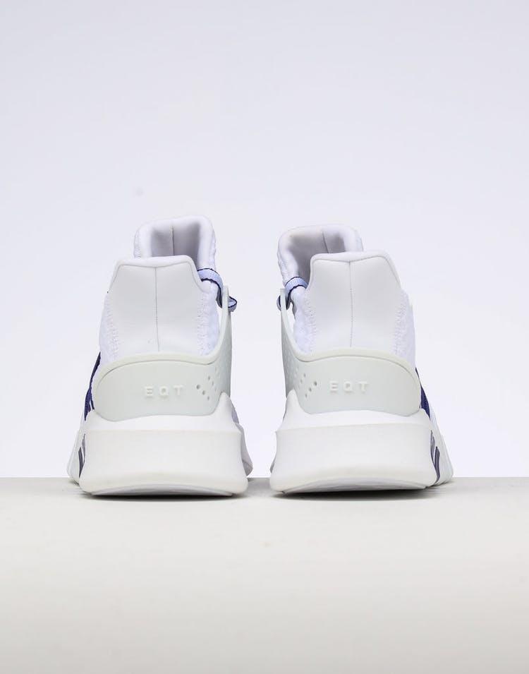 pretty nice e7256 d58c9 Adidas EQT Bask ADV White/Blue/Black