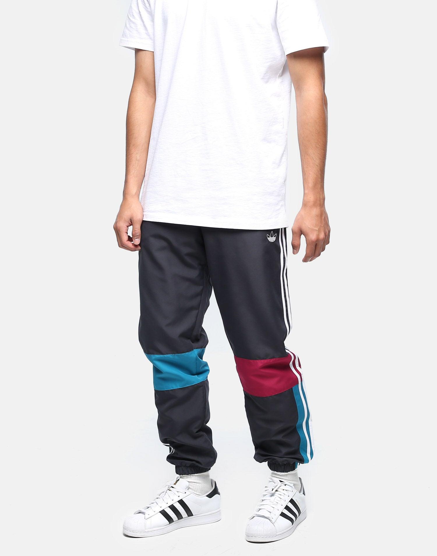 NBA Miami Heat New Era Core Fleece Pants Trousers Bottoms Mens