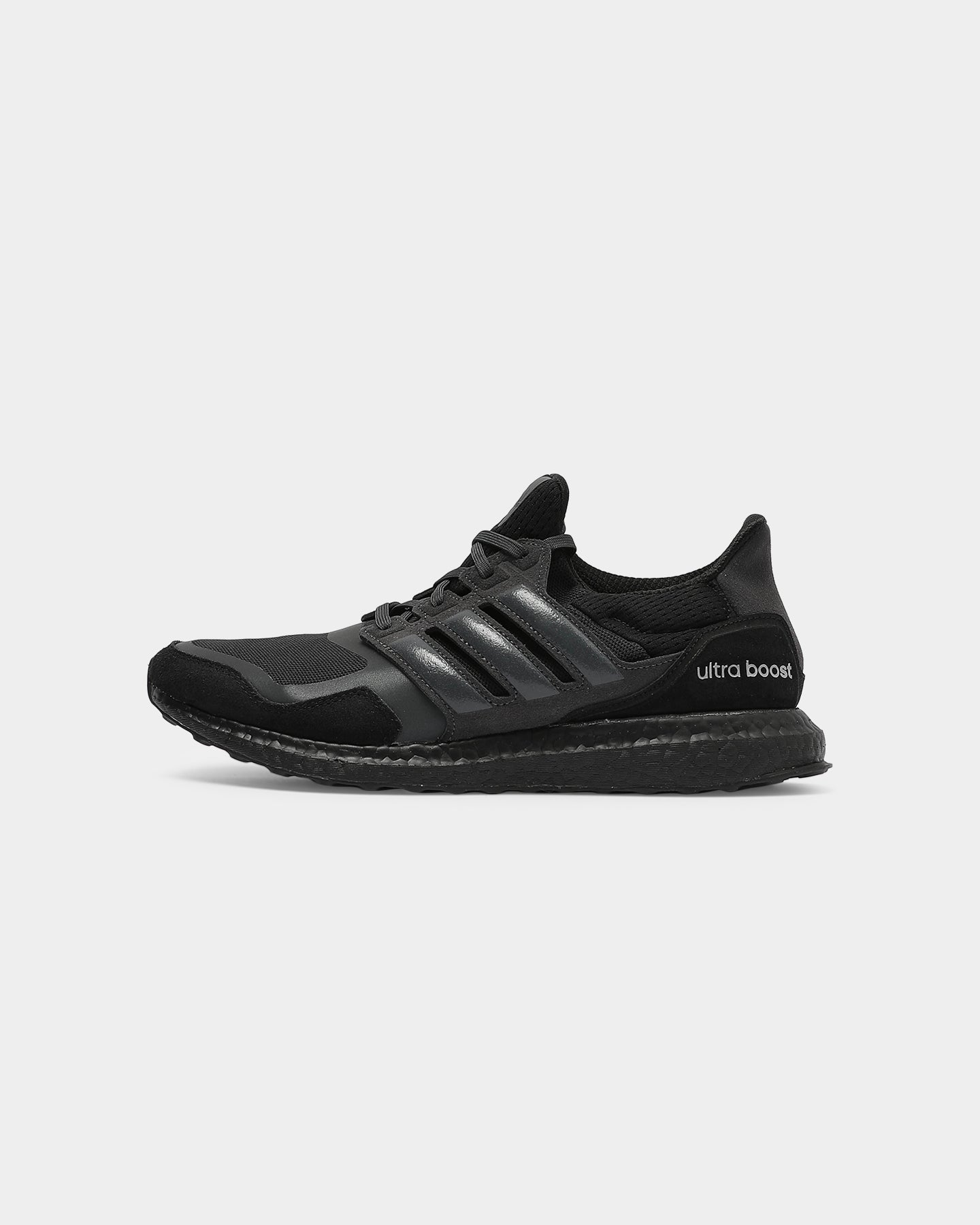 Adidas Ultraboost S&L BlackCarbonLight Grey