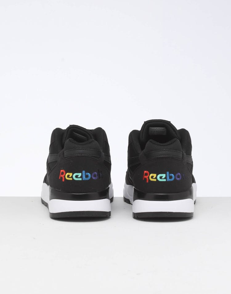 Reebok Bolton Essential MU Black/White