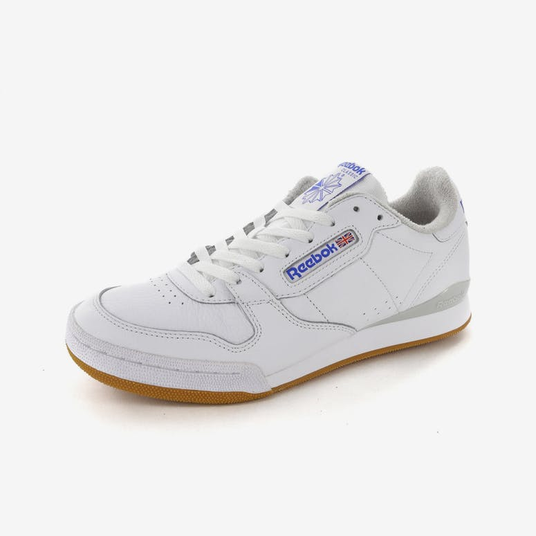 REEBOK PHASE 1 MU WHITE GREY BLUE – Culture Kings 6059f54fa