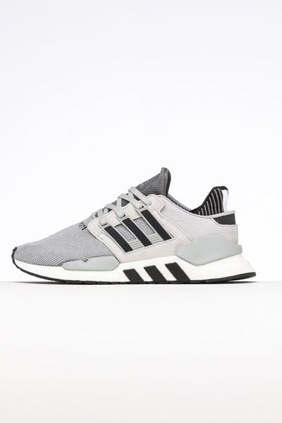 Adidas EQT Support EQT Support 91/18 Grey/Black