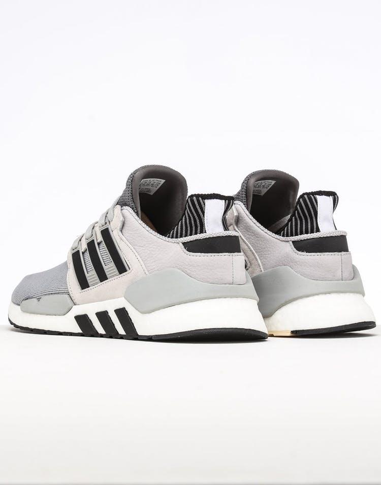 more photos 4558e 780f7 Adidas EQT Support EQT Support 91/18 Grey/Black