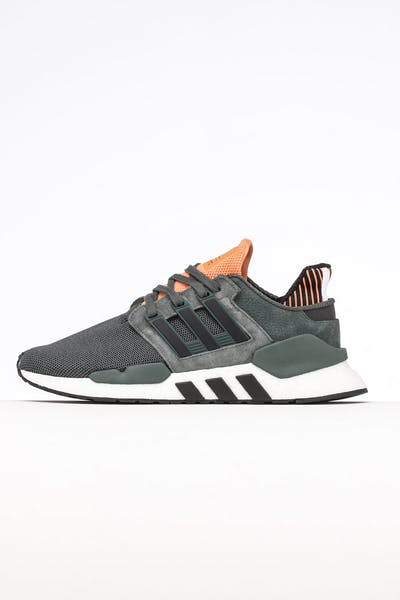 Adidas EQT Support EQT Support 91/18 Black/Orange