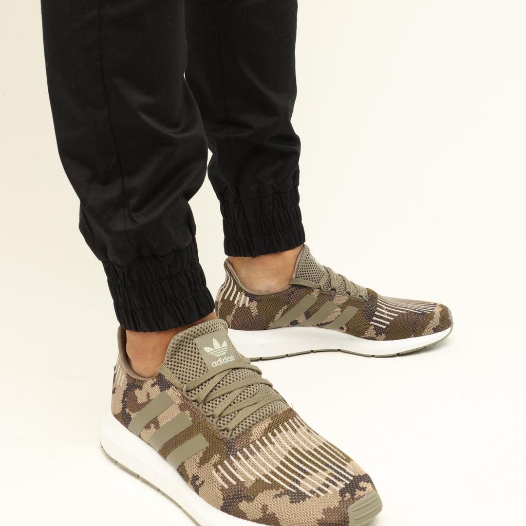 adidas Originals Herren Sneaker Swift Run in camouflage adidas originals