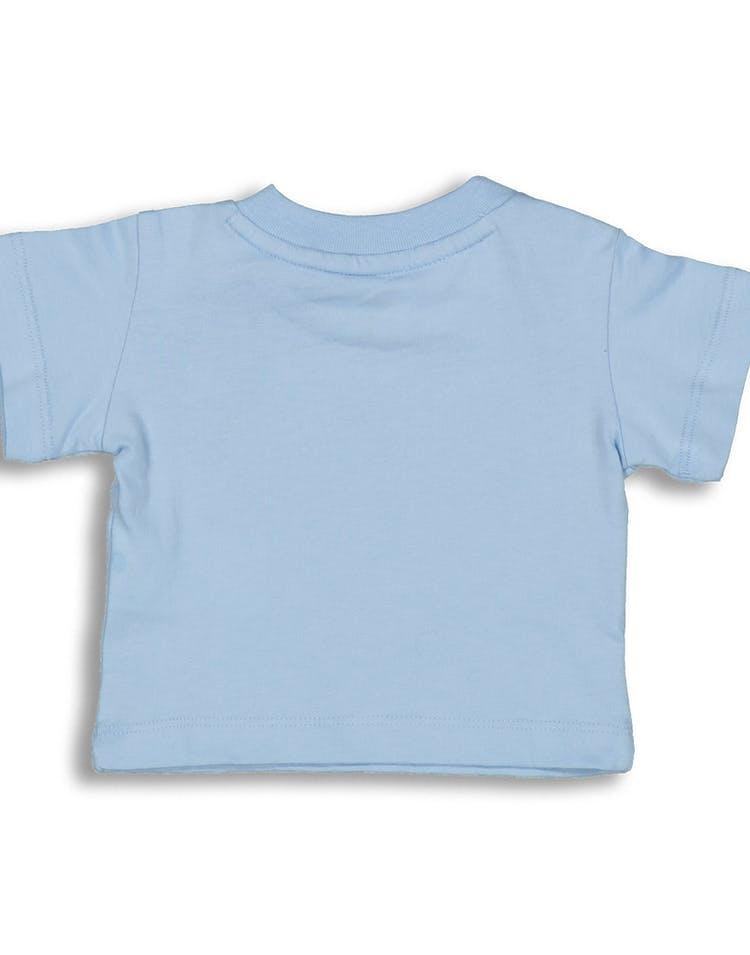 ec84734cdefd Adidas Kids Short Tee Set Light Blue White – Culture Kings