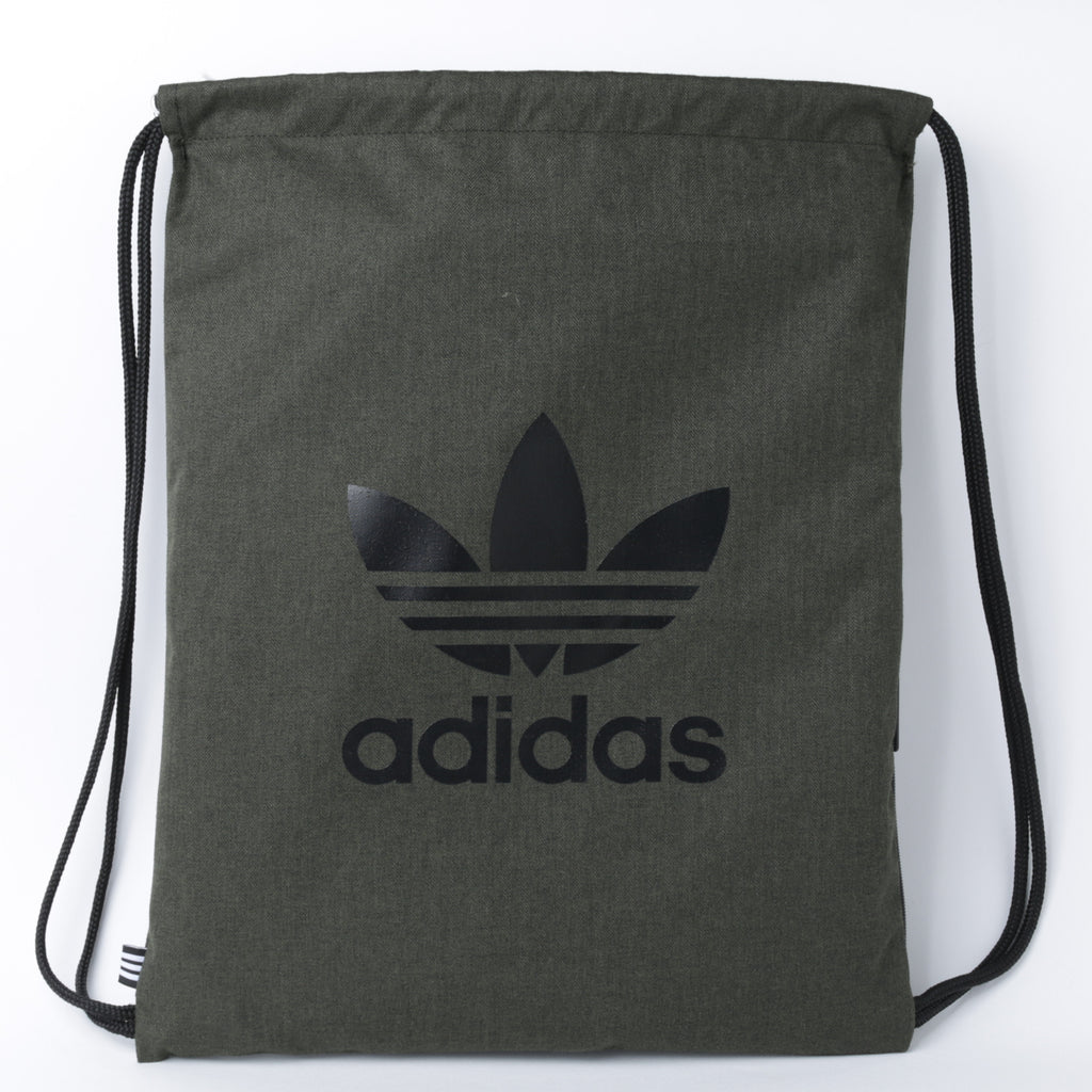 Adidas Gymsack Casual Cargo Green