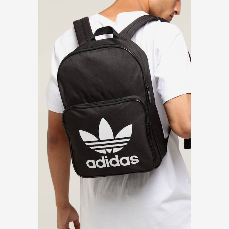 0bae919f9a Adidas Backpack Classic Trefoil Black – Culture Kings