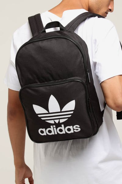 670a78496e Adidas Backpack Classic Trefoil Black