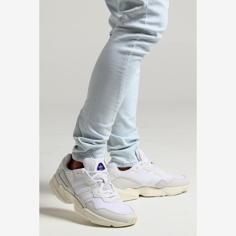 Adidas Yung 96 White Off White d631337d8
