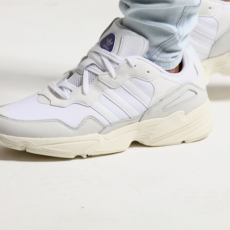 new styles 6bf63 eba7c Adidas Yung 96 WhiteOff White – Culture Kings