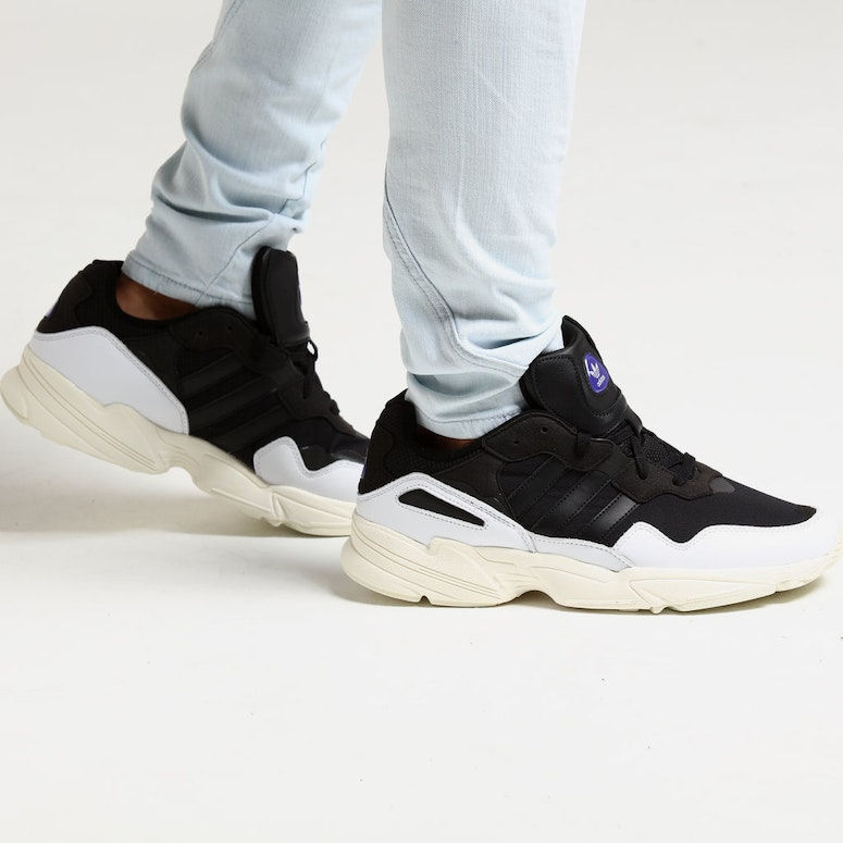 Adidas Yung 96 Black/Off White