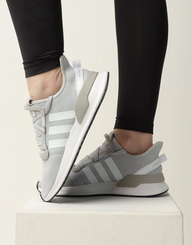 huge discount 63c66 56694 Adidas Women s U Path Run Grey White Black – Culture Kings
