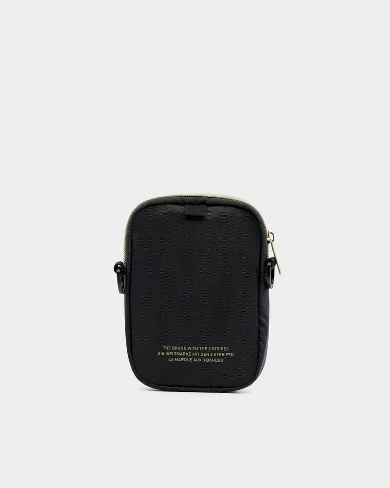Adidas Fest Bag Black/Gold