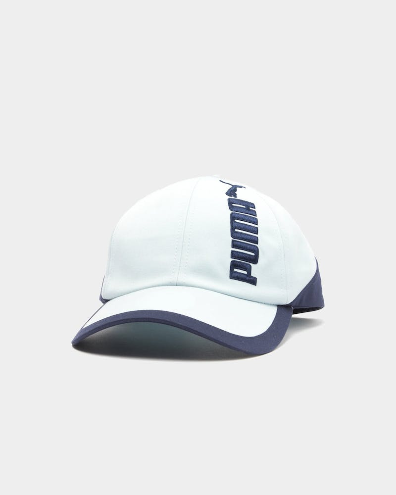 PUMA Premium Archive BB Cap Light Blue/Navy