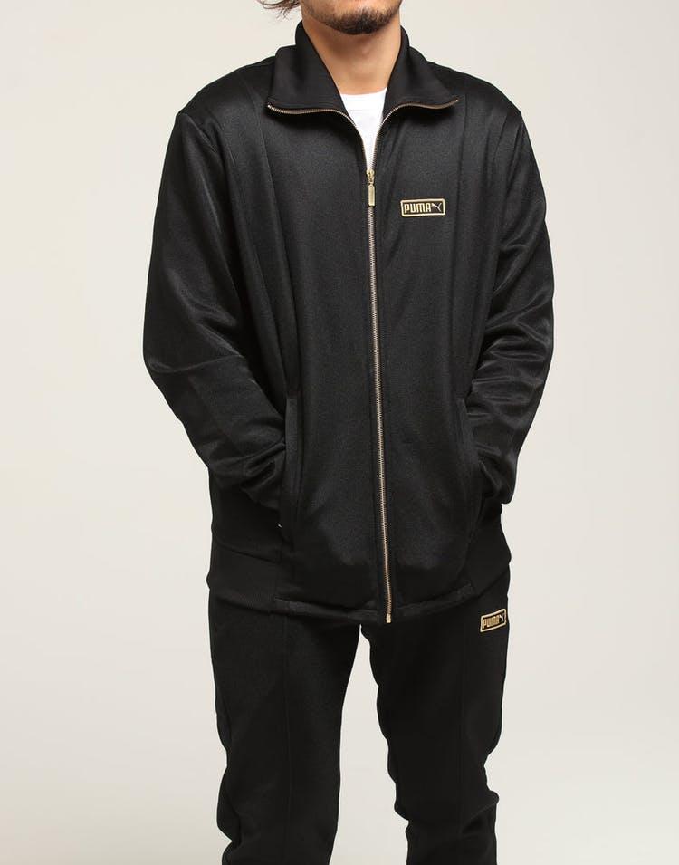 70fb5cec8024 PUMA T7 Spezial Trophie Jacket Black – Culture Kings