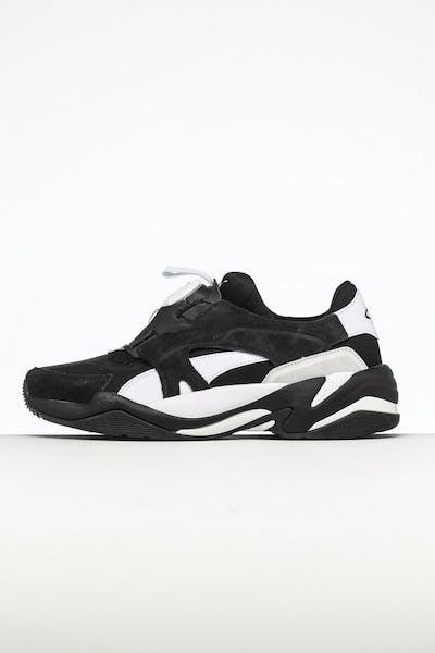 Puma Thunder Disc Black/White