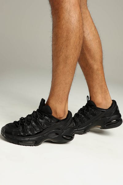 PUMA Cell Endura Reflective Black