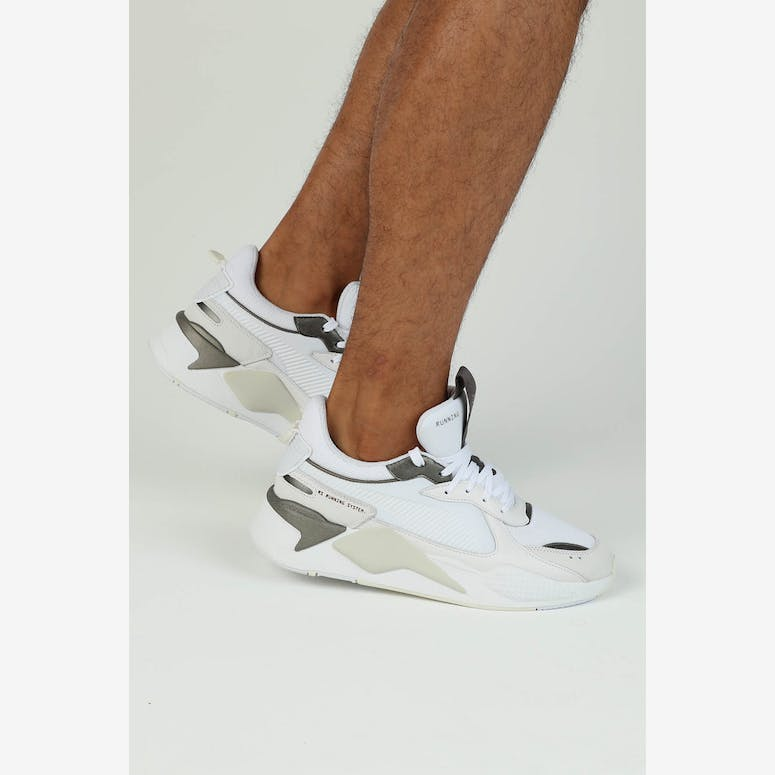 Puma RS-X Trophy White – Culture Kings f69624144b