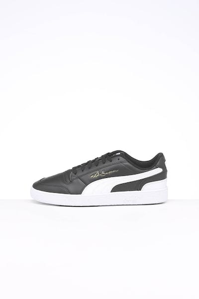 Puma Ralph Sampson Low Black/White