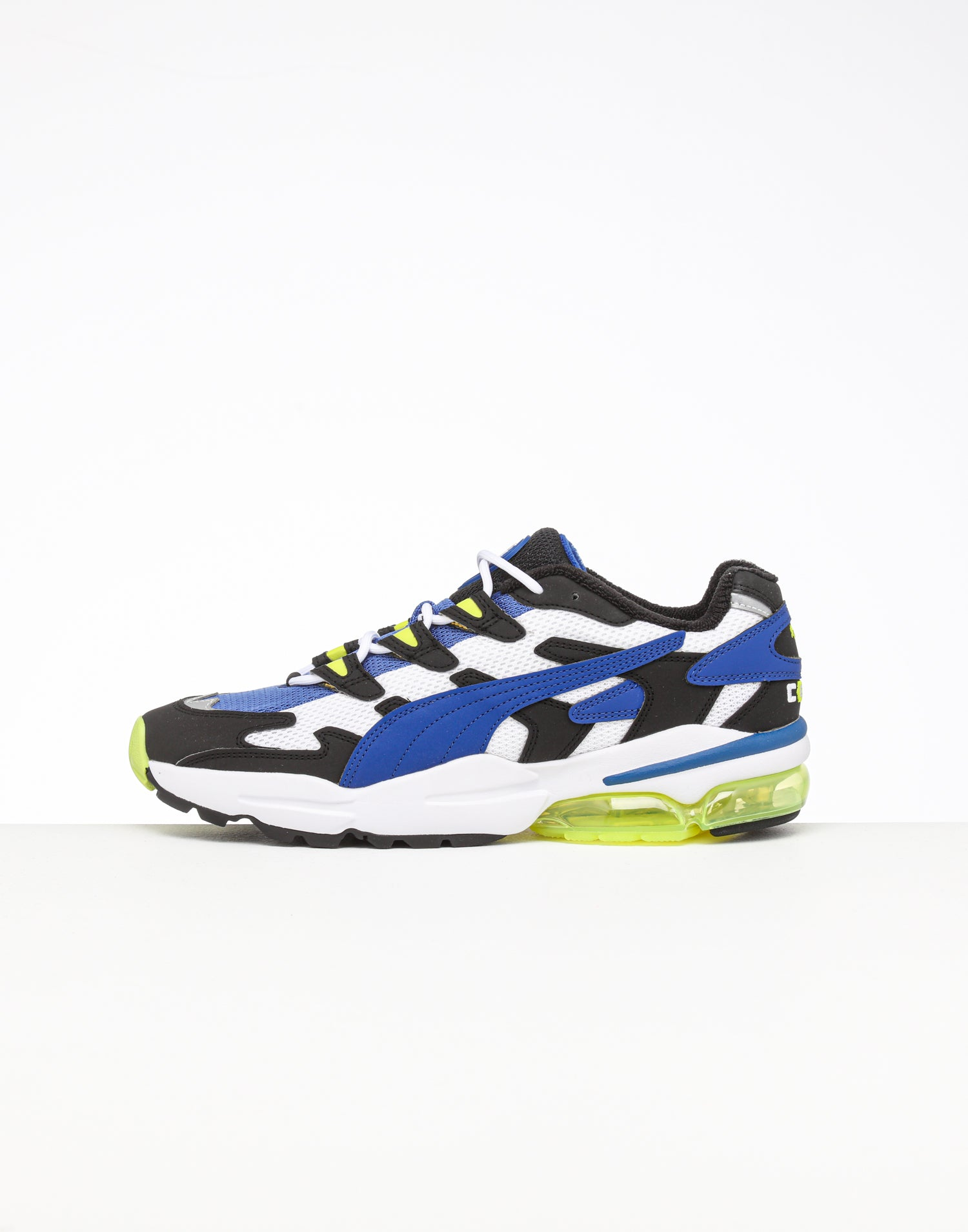puma cell alien homme