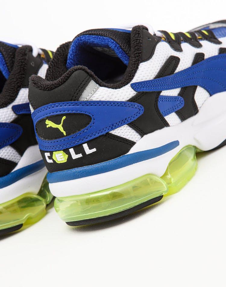 02c78cdd3d Puma Cell Alien OG Black/Blue