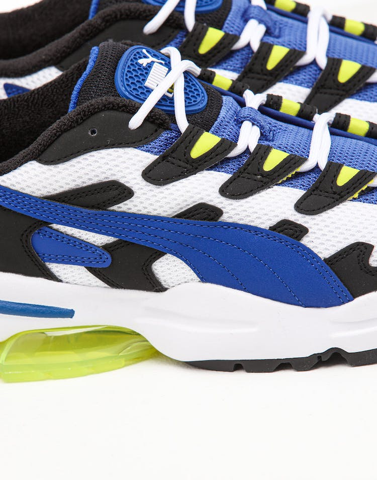 Puma Cell Alien OG Black/Blue