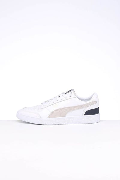Puma Ralph Sampson Low OG White/Grey